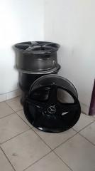 """19"""" kola AMG na Mercedes Benz S č.1"""