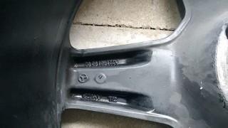 """19"""" kola AMG na Mercedes Benz S č.3"""