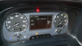 Mercedes-Benz actros mega plný servis merced č.8