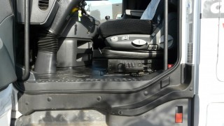 Mercedes-Benz actros mega plný servis merced č.12