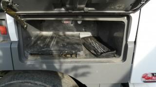 Mercedes-Benz actros mega plný servis merced č.15