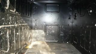 Mercedes-Benz actros mega plný servis merced č.16