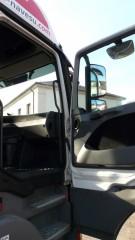 Mercedes-Benz actros mega plný servis merced č.17