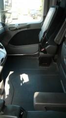 Mercedes-Benz actros mega plný servis merced č.18