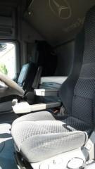 Mercedes-Benz actros mega plný servis merced č.31