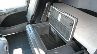Mercedes-Benz actros mega plný servis merced č.35