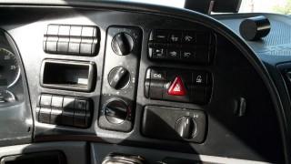 Mercedes-Benz actros mega plný servis merced č.36