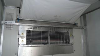 CIMC Silvergreen mrazírenský návěs dvojitá podlaha č.12