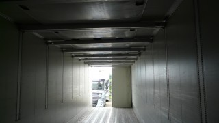 CIMC Silvergreen mrazírenský návěs dvojitá podlaha č.13