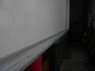CIMC Silvergreen mrazírenský návěs dvojitá podlaha č.24