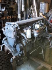 Náhradní díl, Iveco motor,cena od 50000,dohodou č.1