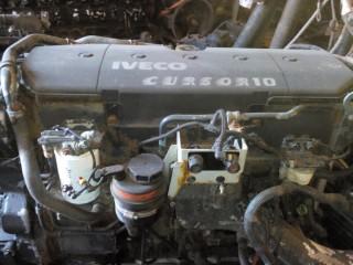 Náhradní díl, Iveco motor,cena od 50000,dohodou č.3