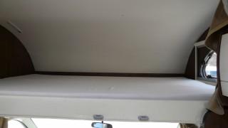 FIAT GIOTTLINE obytný vůz, pronájem na letní/zimní dovolenou č.14